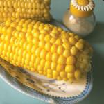 Как отварить кукурузу. Кукуруза в початках отварная