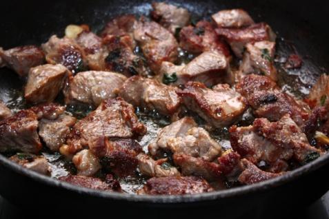 Что приготовить из мяса к рису рецепт с фото