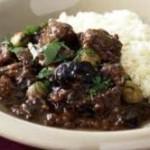 Говядина с черносливом – рецепт приготовления по-грузински