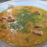 Грузинские блюда из говядины. Рецепт Чабугила