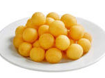 картофельные фрикадели