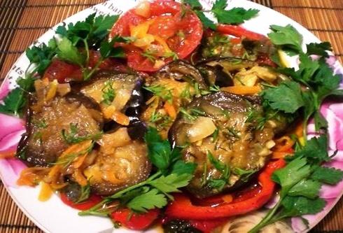 Салат с капустой и куриной грудкой рецепт с фото пошагово